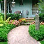 65 wonderful front yards, landscape design ideas | Part 6