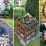 26 masterpiece garden decoration ideas that will surprise you | garden ideas