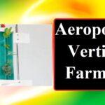 Aeroponics Vertical Farming Tower