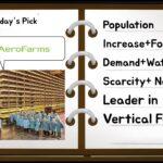 [InduShare] The largest Vertical Farming Company, AeroFarms