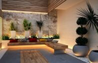 60 Garden Design and Flower Decoration Ideas in 2021-Creative Backyard and Landscape #11