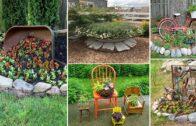 New Design 2017   25+ Best Modern Minimalist Garden Small Garden Ideas