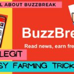 EASY FARMING TRICKS FOR BUZZBREAK USING CLICK ASSISTANT//STEPS ON HOW TO GET UNLIMITED POINTS!