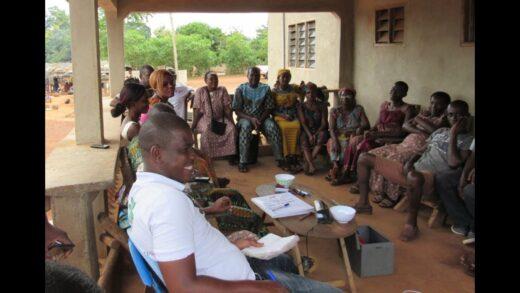 Village Savings and Loans Associations (VSLAs)