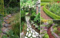 100 impressive and stunning Mediterranean garden design ideas