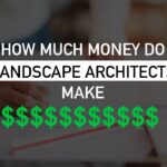 How much money does landscape architect make