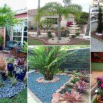 86 beautiful front yard landscape design ideas | garden ideas