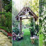 25 beautiful pergola ideas to update outdoor spaces | Garden Ideas