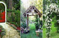 14 simple villa garden design ideas! How to plan your cottage garden👌