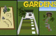 Family Garden Tour-October