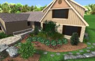How to collage in landscape architecture without Sketchup