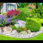 Amazing Rock Garden Ideas-Rock Garden Design