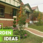 How to create a French front garden.Gardening | Great Home Ideas