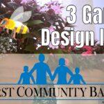 3 Garden Design Ideas | P. Allen Smith