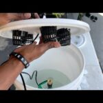 How to build 5 Gallon Bucket Aeroponics. THE EASIEST AEROPONICS SYSTEM TO BUILD. Step by Step Video
